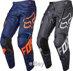 2018 Fox Racing Legion LT Offroad Pants MX Motocross Off-Road ATV Dirt Bike