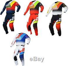2020 Answer Racing Dirt Bike Gear Elite Motocross Pants Jersey MX Off Road Atv