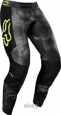 2020 Fox 360 Motocross Gear HAIZ BLACK Fox Jersey Pant Off-Road UTV ATV Dirt Bik