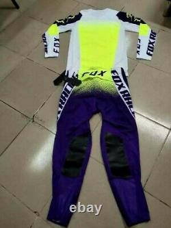 2020 Fox Flexair Honr motocross gear Kit Combo Dirt Bike OffRoad Gear Set MX ATV