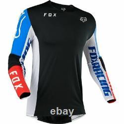 2020 Fox Flexair Honr motocross gear Kit Combo Dirt Bike Off-Roa Gear Set MX ATV