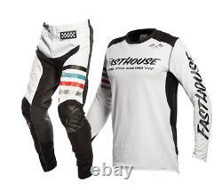 2021 FH MX Jersey and Pants Top ATV BMX Motocross Combo Racing Dirt Bike Suit