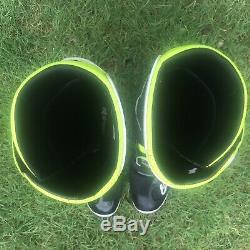 $349 Alpinestars Tech 7 MX Motocross Boots Size 9 43 10 Atv Off Road Dirt Bike