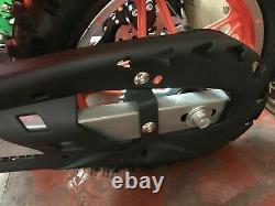 50cc Dirt Bike Kids Scrambler 50cc Motocross Pitbike / ATV / Off Road