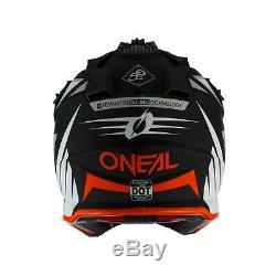 Adult Motorcycle Motocross Off Road Helmet & Goggles ATV Dirt bike DH MTB Race