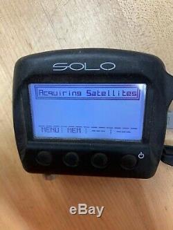 Aim Solo Gps Lap Timer Timing System Atv Dirt Bike Motocross Motorcycle Enduro