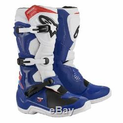 Alpinestars Mens 2020 Tech 3 Dirt Bike Boots MX ATV Motocross Pick Size