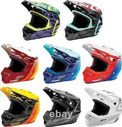 Answer Racing AR3 MIPS Helmet MX Motocross Dirt Bike Off-Road MTB ATV Adult