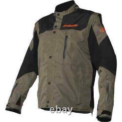 Answer Racing Elite Ops Enduro Mens Off Road Dirt Bike ATV Motocross Jackets