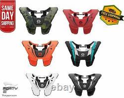 Atlas Brace Air Brace Neck Brace MX Motocross Off Road Dirt Bike ATV/UTV