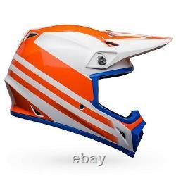 BELL MX-9 Mips Disrupt Helmet Off-Road/MX/ATV/Motocross/Dirt Bike 713626