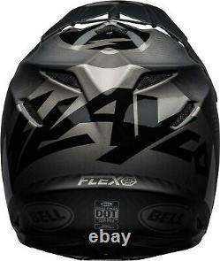 Bell Adult Moto-9 Flex Slayco Dirt Helmet Offroad ATV