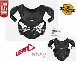 Chest Protector 5.5 Pro HD Junior MX Motocross Off Road Dirt Bike ATV/UTV