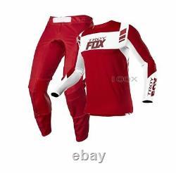 Combo Set Fox 360 Flexair Motocross Jersey Pant Racing Mx Gear Dirt Bike Atv