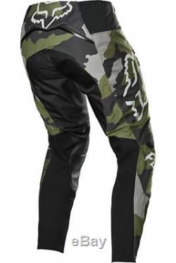 FOX 2020 Men's Adult Legion Pants Cam Off-Road/MX/ATV/Motocross/Dirt Bike 24446