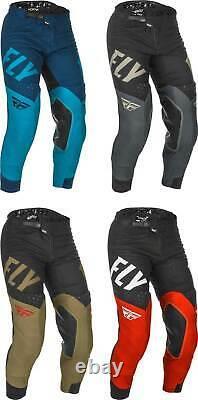 Fly Racing Evolution DST Pants MX Motocross Dirt Bike Off-Road ATV MTB Mens