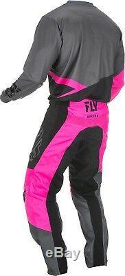 Fly Racing F-16 Combo Jersey Pant MX Motocross Dirt Bike Off-Road ATV MTB Gear