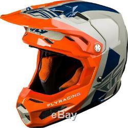 Fly Racing Formula Carbon Youth Helmet Motorcycle ATV/UTV Dirt Bike Snowmobile
