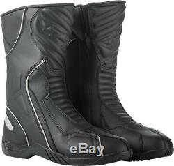 Fly Racing Milepost II Motorcycle Boots -Motocross/Dirt Bike/ATV/MX