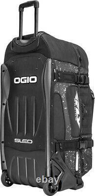 Fly Racing Ogio 9800 Roller SLED Gear Bag Pack Motocross MX ATV UTV Dirt Bike