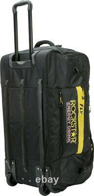 Fly Racing Tour Roller Gear Bag Pack Rockstar Motocross MX ATV UTV Dirt Bike