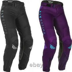 Fly Racing Women's Lite Pants MX Motocross Dirt Bike Off-Road ATV MTB Gear