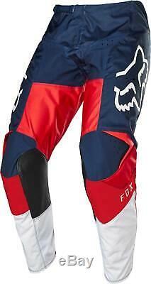 Fox Racing 180 Honda Pants MX Motocross Dirt Bike Off-Road ATV MTB Mens Gear