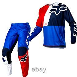 Fox Racing 180 Lovl SE Jersey & Pant Combo Men's Motocross/MX/ATV Dirt Bike 2021