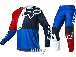 Fox Racing 180 Lovl SE Jersey & Pant Combo Men's Motocross MX ATV Dirt Bike 2021