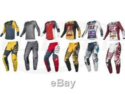 Fox Racing 180 Przm/Czar Jersey & Pant Combo Men's Motocross/MX/ATV Dirt Bike 19