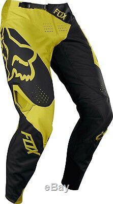 Fox Racing 360 Preme Jersey Pant Combo 2018 MX Motocross Dirt Bike ATV Gear