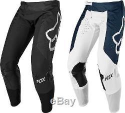Fox Racing Airline Pants MX Motocross Dirt Bike Off-Road ATV Mens Gear
