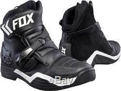 Fox Racing Bomber Boots 2019 MX Motocross Dirt Bike Off-Road ATV Mens Gear