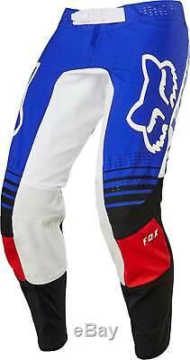 Fox Racing Flexair Honr Pants MX Motocross Dirt Bike Off-Road ATV MTB Men Gear