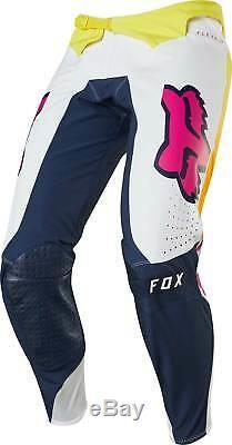 Fox Racing Flexair Idol Pants MX Motocross Dirt Bike Off-Road ATV MTB Men Gear