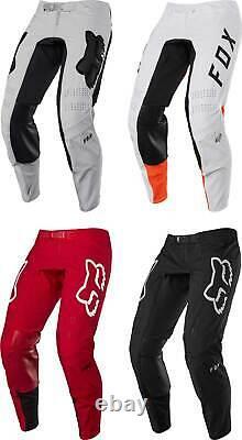 Fox Racing Flexair Pants MX Motocross Dirt Bike Off-Road ATV MTB Mens Gear