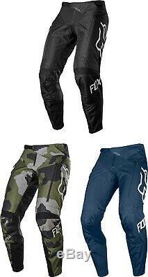 Fox Racing Legion Pants MX Motocross Dirt Bike Off-Road ATV Enduro Mens