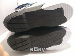 Fox Racing MX20 Comp R Mens Dirt Bike ATV MX Off Road. Size M13. Motocross Boots