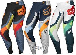 Fox Racing Mens 360 Murc Dirt Bike Pants Motocross ATV MX
