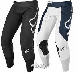 Fox Racing Mens Airline Dirt Bike Pants Motocross ATV MX