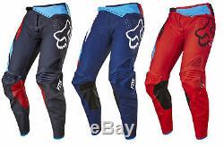 Fox Racing Mens Flexair Seca Dirt Bike Pants 2017 ATV MX Off-Road Motocross