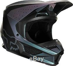 Fox Racing V1 Weld SE Helmet MX Motocross Dirt Bike Off-Road ATV MTB Men Women