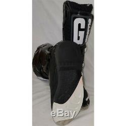 Gaerne SG-10 Dirt MX ATV SxS Offroad Motocross Boots Black Size 7 US / 41 EU