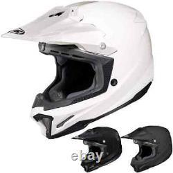 HJC Mens CL-X7 DOT Motocross MX Off Road Dirt Bike ATV Motorcycle Helmets