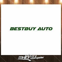 J34 Adult ATV Sport Off Road Motocross MX Dirt Bike Helmet Gloss Black XL DOT