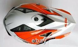KT M Motocross Helmet Motorcross ATV MX BMX Dirt Bike Racing Sport Helmet