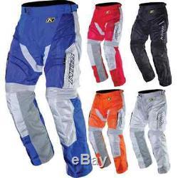 Klim Mojave Mx Off Road Dirt Bike ATV Quad Racing Motocross Pants