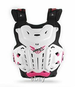 LEATT 4.5 Chest Protector Jacki Ladies Women MX Motocross Off Road Dirt Bike ATV