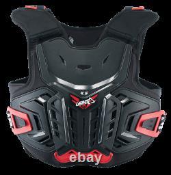LEATT CHEST PROTECTOR 4.5 JUNIOR YOUTH MX OFF ROAD Dirt Bike ATV/UTV