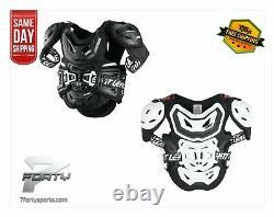 Leatt 5.5 Chest Protector Pro HD Armour MX Motocross Off Road Dirt Bike ATV/UTV